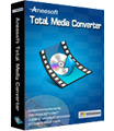 >40% Off Coupon code Aneesoft Total Media Converter