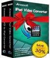 cheap Aneesoft iPad Converter Suite