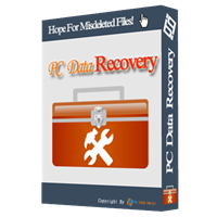 >40% Off Coupon code PC Data Recovery