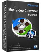 >65% Off Coupon code Tipard Mac Video Converter Platinum