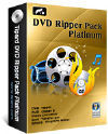 Tipard DVD Ripper Pack Platinum discount coupon