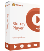 Tipard Blu-ray Player discount coupon