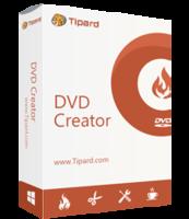 Tipard DVD Creator boxshot