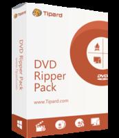 Tipard DVD Ripper Pack boxshot