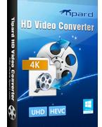 Tipard HD Video Converter boxshot