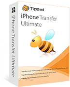 cheap Tipard iPhone Transfer Ultimate