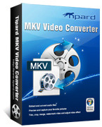 Tipard MKV Video Converter discount coupon