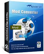 Tipard Mod Converter boxshot
