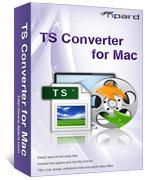 cheap Tipard TS Converter for Mac