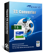 Tipard TS Converter discount coupon