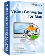 cheap Tipard Video Converter for Mac