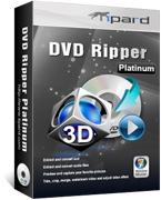 Tipard DVD Ripper Platinum boxshot