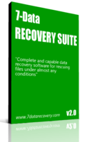 7-Data Recovery Suite [7 Days] discount coupon
