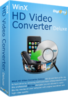 WinX HD Video Converter Ultra discount coupon