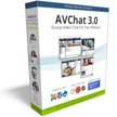 AVChat 3 Unlimited discount coupon