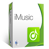 iMusic for Mac
