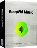 cheap KeepVid Music for Mac