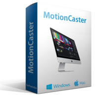 MotionCaster Home (1 Month) – Mac discount coupon