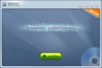 WinAVI iPhone Converter Site License discount coupon