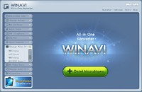 WinAVI All-in-One Konverter discount coupon
