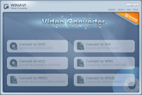 cheap WinAVI Video Converter