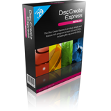 Disc Create Express