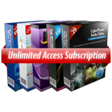 CyberPower Unlimited access subscription