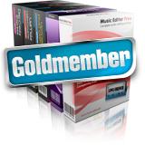 70% OFF MEFMedia Goldmember (1 Year access subscription)