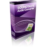 SoundTaste Audio Converter