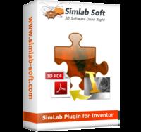 20% OFF 3D PDF for Inventor
