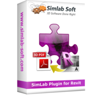 >15% Off Coupon code 3D PDF for Revit