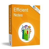 Efficient Notes discount coupon