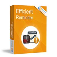 Efficient Reminder discount coupon