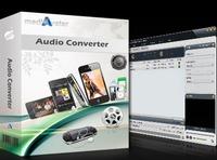 mediAvatar Audio Converter Mac Professionell 7 discount coupon