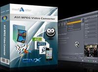 mediAvatar AVI MPEG Video Converter 7 discount coupon