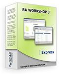 RA Workshop Express Edition discount coupon