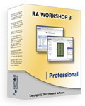 cheap RA Workshop Professional Edition