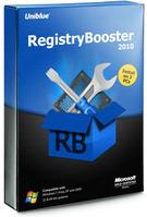 Uniblue RegistryBooster 2012 discount coupon