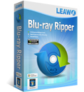 Leawo Blu-ray Ripper discount coupon