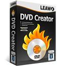 >40% Off Coupon code Leawo DVD Creator