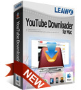 >40% Off Coupon code Leawo Video Downloader for Mac