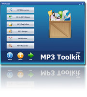 20% OFF MP3 Toolkit