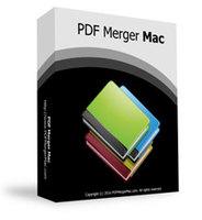 PDF Merger Mac discount coupon