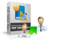 20% OFF PDF Editor Mac PRO