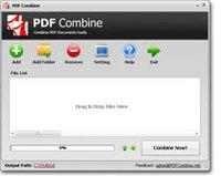 cheap PDF Combine