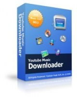cheap YouTube Music Downloader