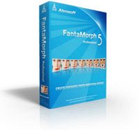 Abrosoft FantaMorph Pro for Windows download