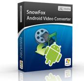 cheap SnowFox Android Video Converter Pro