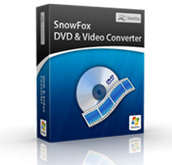 SnowFox Total Media Converter discount coupon