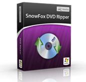 cheap SnowFox DVD Ripper